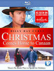 Christmas Comes Home to Canaan (Blu-ray Disc, 2012)