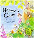 Where's God?, Karen King, 1564764672