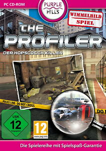 The   Profiler [Neu]  Spiele Windows Software PC