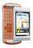 Cell Phone: UTStarcom Quickfire - Orange (AT&T) Cellular Phone