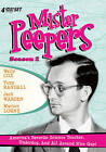 Mister Peepers: Season 2 (DVD, 2012, 4-Disc Set)