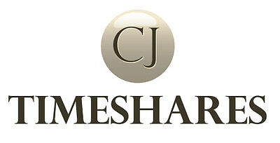 Timeshare Resales from CJ Timeshare