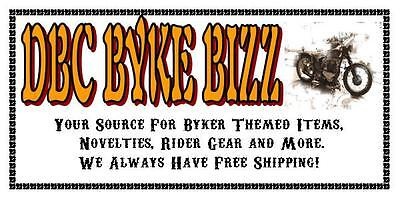 DBC Byke Bizz