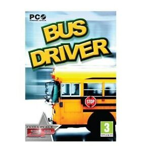 Bus Simulator - Extra Play (PC)