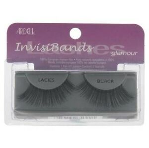 e5b5d574510 Ardell InvisiBands Glamour Lashes Lacies Faux Eyelashes for sale ...
