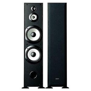 How to Buy Floor-Standing Speakers