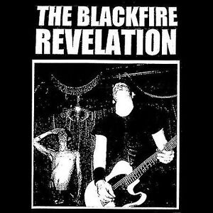 Blackfire Revelation-Gold and Guns on 51 CD EP  New