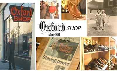 Oxford Shop and Things