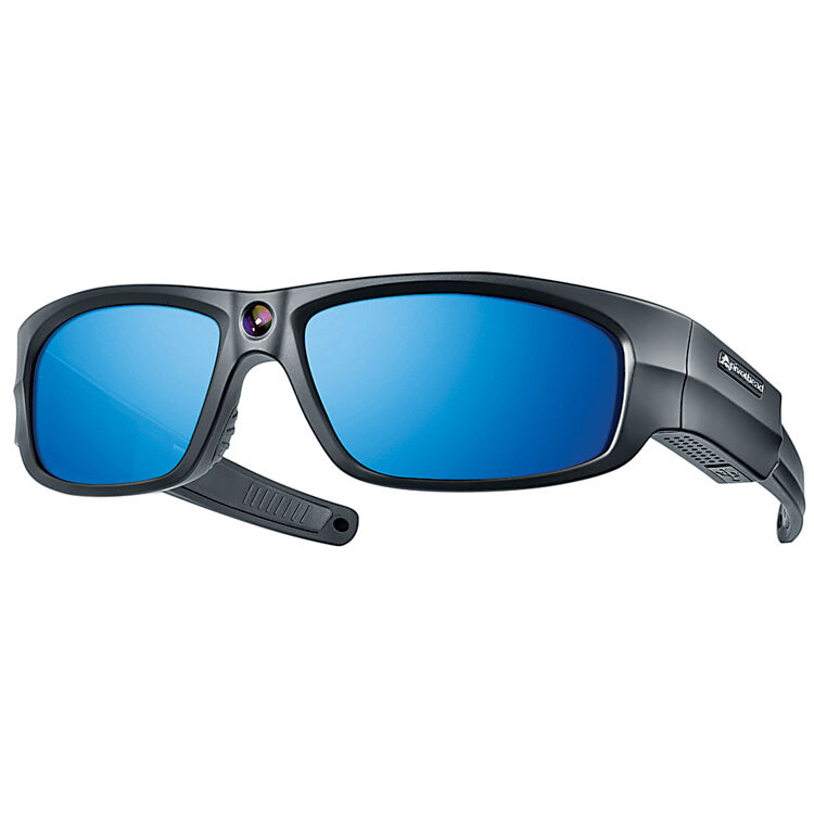 Top 10 Multi-function Sunglasses with a Built-in Spy ...