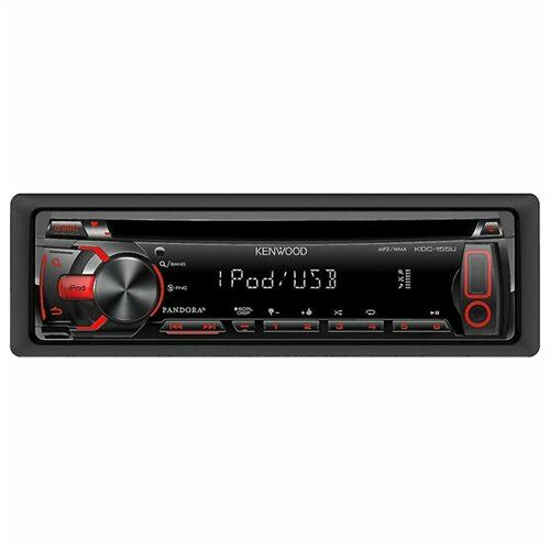 Top 10 Features For A Car CD Player