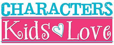 Characters_Kids_Love