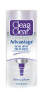 CLEAN & CLEAR Gel Cleansers Treatments with Oil-Free