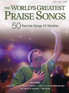 The World's Greatest Praise Songs by Shawnee Press (Paperback, 2007)