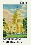 State Staff Directory, 1996, , 0872891143
