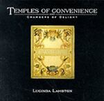 Temples Of Convenience, Lucinda Lambton, 1862052662