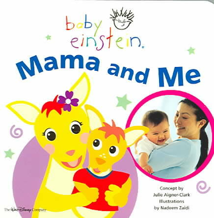 Baby Einstein and Picture Books