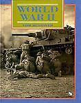 World War II, Tom McGowen, 0531201503