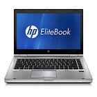 HP EliteBook 8470P EliteBook PC Notebooks/Laptops