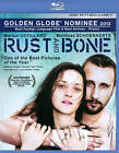 Rust and Bone (Blu-ray Disc, 2013)