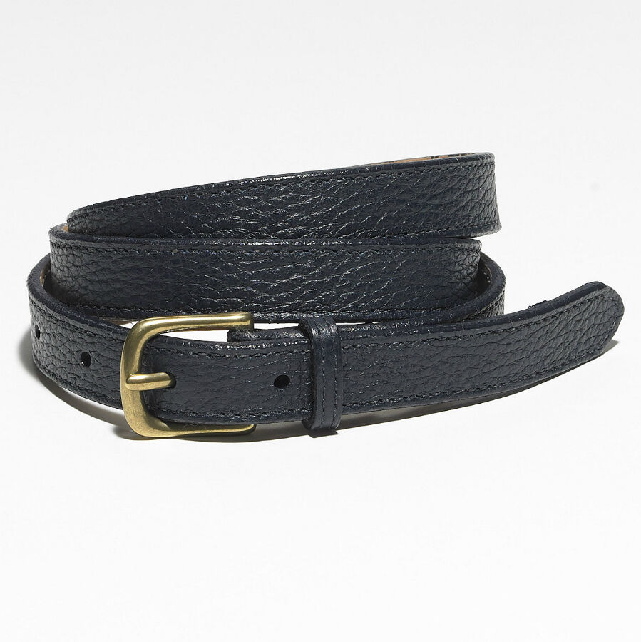 Leather Belt Buyer's Guide