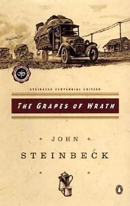 The Grapes of Wrath by John Steinbeck (2...