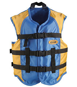 Your Guide to Buying Life Jackets