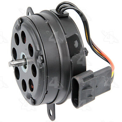 Four Seasons 35125 Electric Radiator Fan Motor Replacement