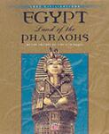"Egypt, Land of the Pharaohs (Part of the ""Lost Civilisations"" Series), D. O'Connor and Time-Life Books Editors, 1844470512"
