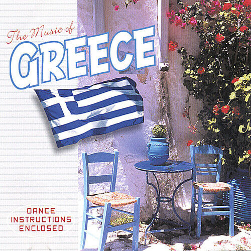 Ein bisschen mehr als nur Sirtaki: Musik aus Griechenland