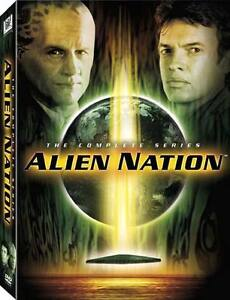 Alien-Nation-The-Complete-Series-BRAND-NEW-6-DISC-DVD-SET