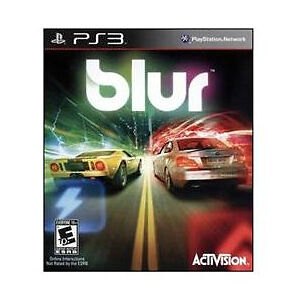Blur for Sony PlayStation Buying Guide