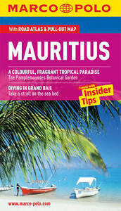 Mauritius Marco Polo Guide Marco Polo - <span itemprop=availableAtOrFrom>Fairford, United Kingdom</span> - Please return with 7 days of receipt. Postage will not be refunded. Item must be in original condition. Most purchases from business sellers are protected by the Consumer Contract Regula - Fairford, United Kingdom