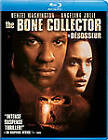 The Bone Collector (Blu-ray Disc, 2013, Canadian)
