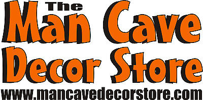 The Man Cave Decor Store