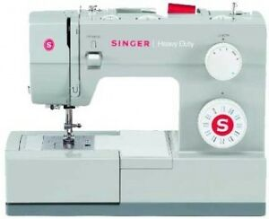 singer sewing machine model 4423