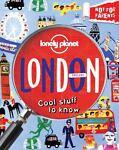 Not for Parents London, Klay Lamprell and Lonely Planet Staff, 1742204996