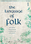 Language of Folk: Initial to Grade 4 (Voice and Piano), Alfred Publishing