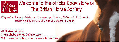 The British Horse Society Bookshop