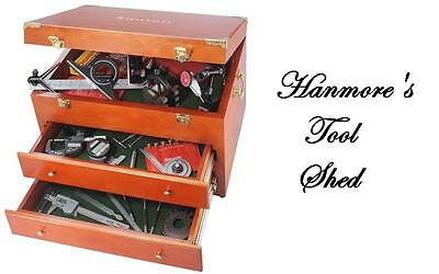hanmores tool shed