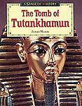 Tomb of Tut-ankh-amen, J. Mason, 0582068169