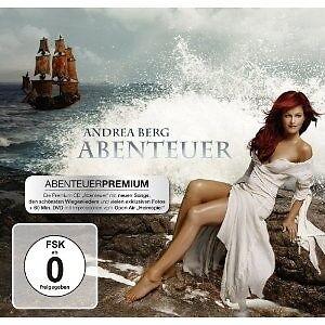 Entdecken Sie den deutschen Schlager: Andrea Berg und ihre größten Erfolge