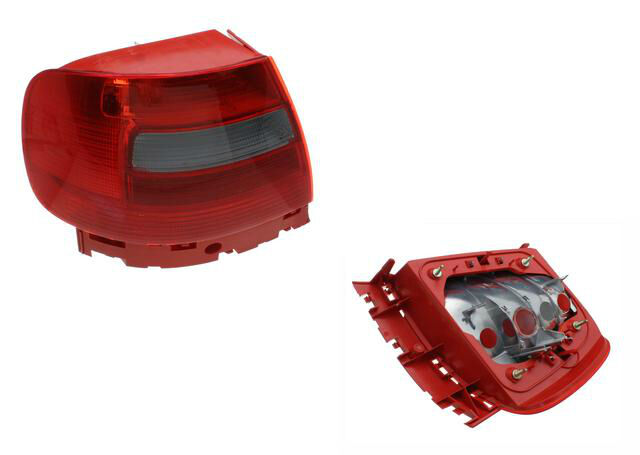 How to Buy Used Rear Light Assemblies