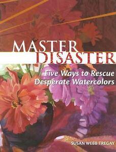 Master disaster susan webb tregay