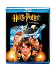 Harry Potter and the Sorcerer's Stone (Blu-ray Disc, 2007)