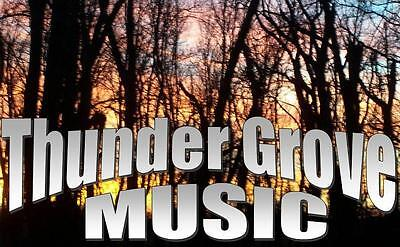 Thunder Grove Music