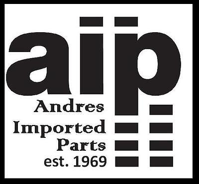 Andres Imported Parts