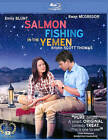 Salmon Fishing in the Yemen (Blu-ray Disc, 2012, Includes Digital Copy; UltraViolet)