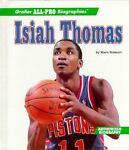 Isiah Thomas, Mark Alan Stewart, 0516201530