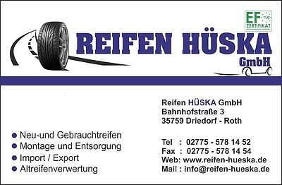 Reifen Hüska GmbH