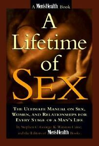 A Lifetime of Sex : The Ultimate Manual ...